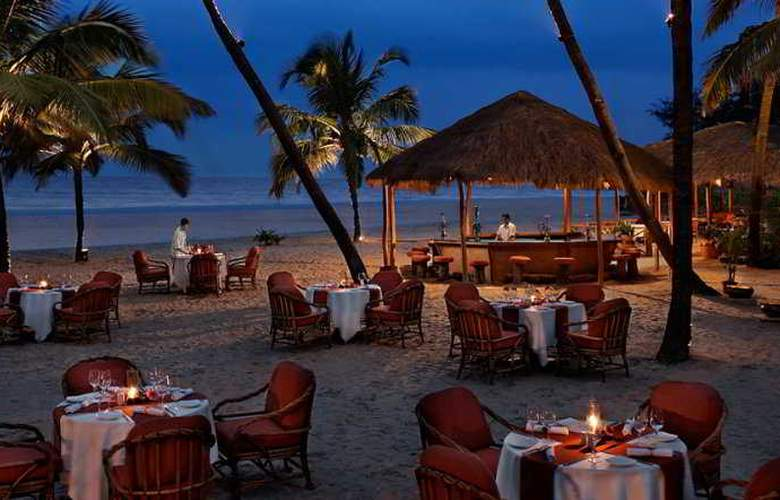 The Leela Kempinski Goa - Beach - 5
