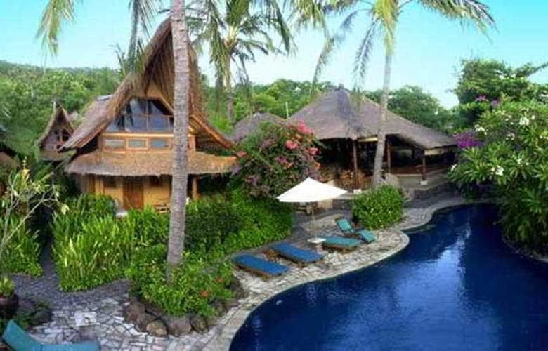 Santai Bali - Pool - 5