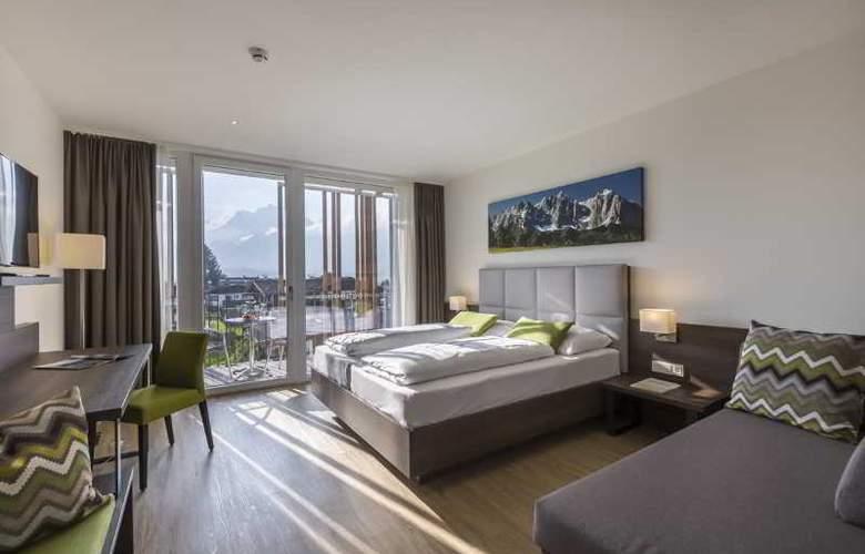 lti alpenhotel Kaiserfels - Room - 10