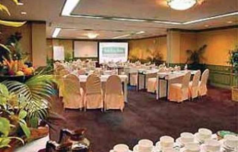 Damai Puri Resort & Spa, Kuching - Conference - 4