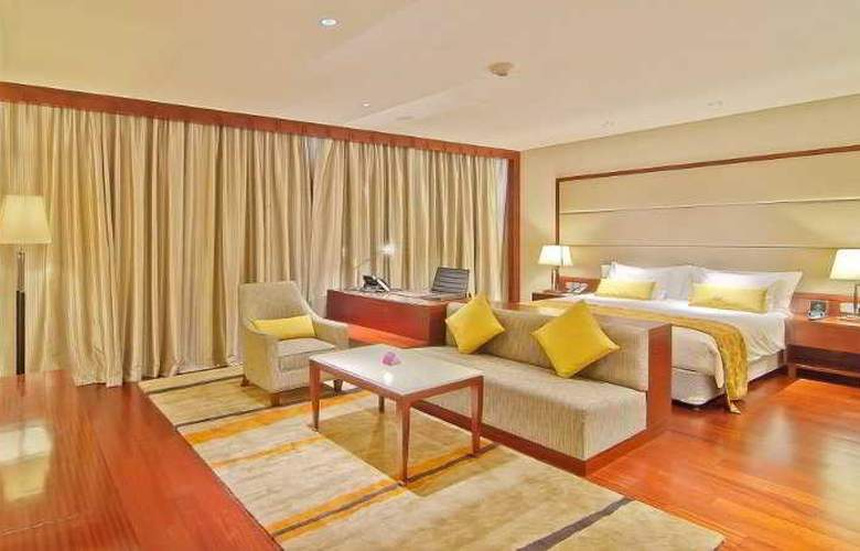Crowne Plaza Kochi - Room - 14