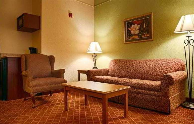 Best Western Plus Strawberry Inn & Suites - Hotel - 7