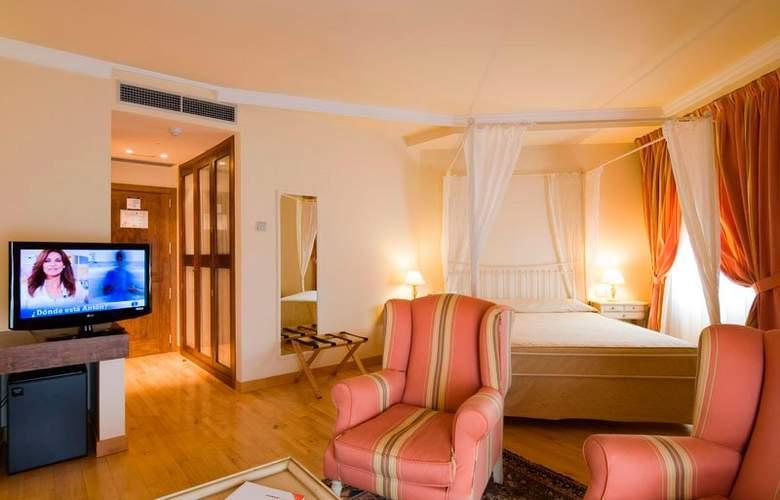 Sercotel Villa de Laguardia - Room - 1