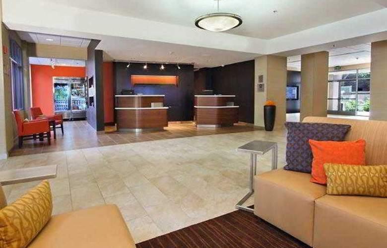 Courtyard Richmond Berkeley - Hotel - 16