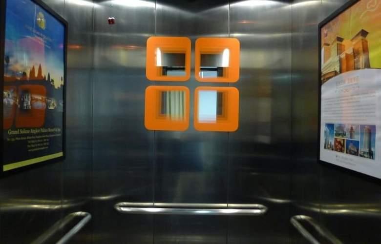 Soluxe Inn - Hotel - 3