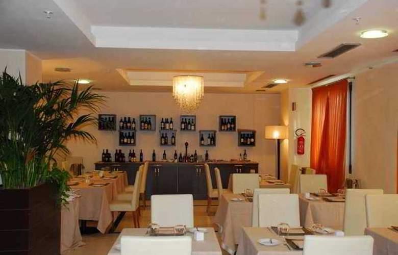 Hilton Garden Inn Milan Malpensa - Hotel - 6