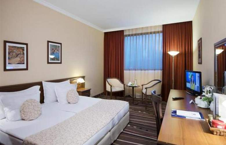 Best Western Hotel Expo - Room - 55