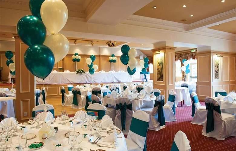 BEST WESTERN Braid Hills Hotel - Hotel - 223