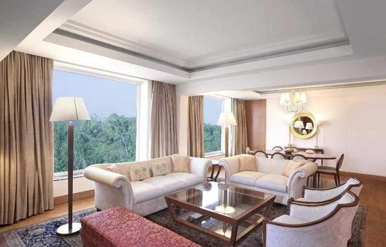 Sheraton New Delhi - Room - 5