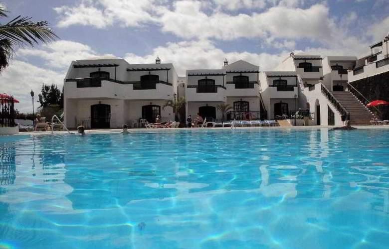 San Marcial - Pool - 7