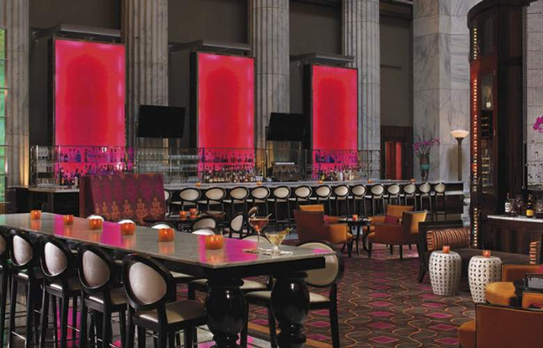 The Ritz-Carlton Philadelphia - Bar - 2