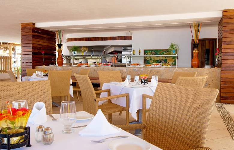 Buenaventura Grand Hotel & Spa - Restaurant - 20