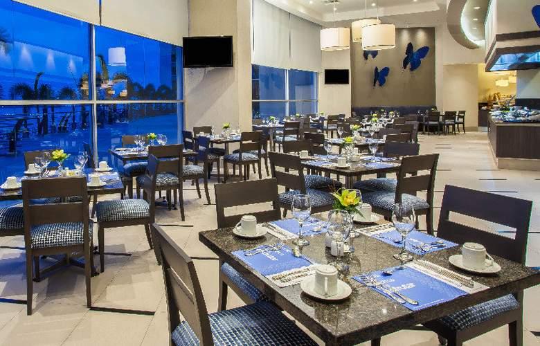 Wyndham Guayaquil - Restaurant - 21