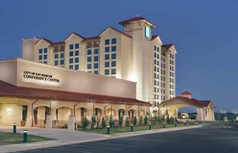Embassy Suites San Marcos - Hotel - 2