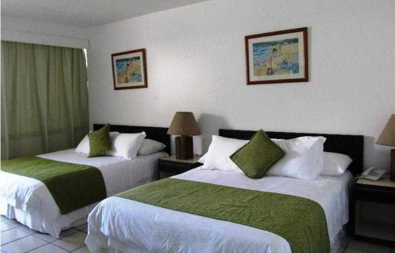 Lagunamar - Room - 3