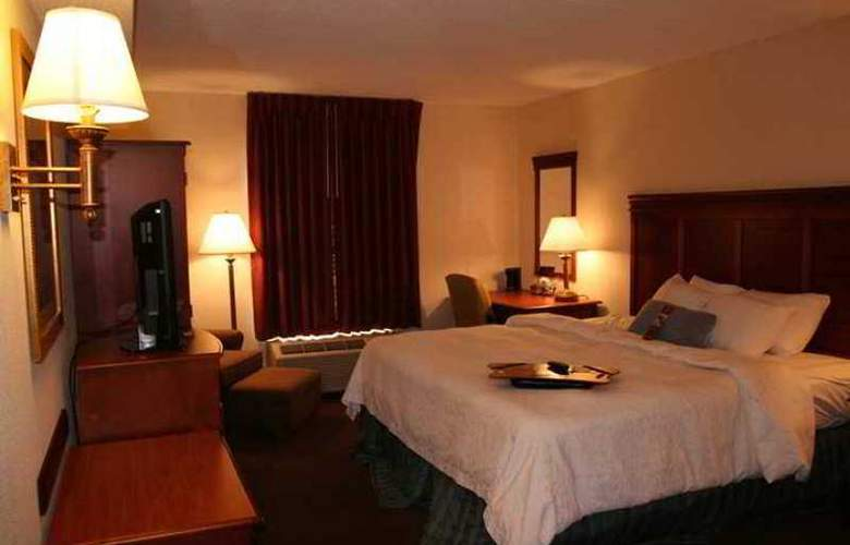 Hampton Inn Albany-Wolf Road (Airport) - Hotel - 1