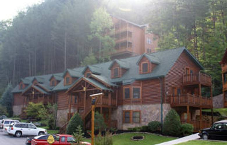 Westgate Smoky Mountain Resort & Spa - Hotel - 0