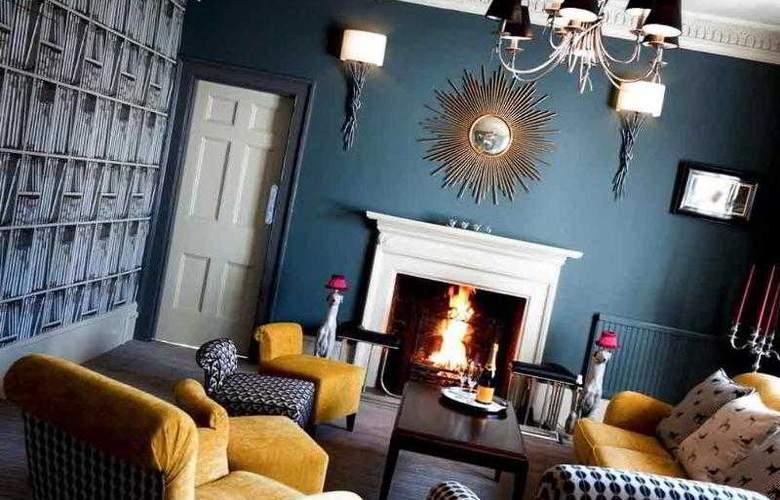 Mercure Milton Keynes Parkside House - Hotel - 23