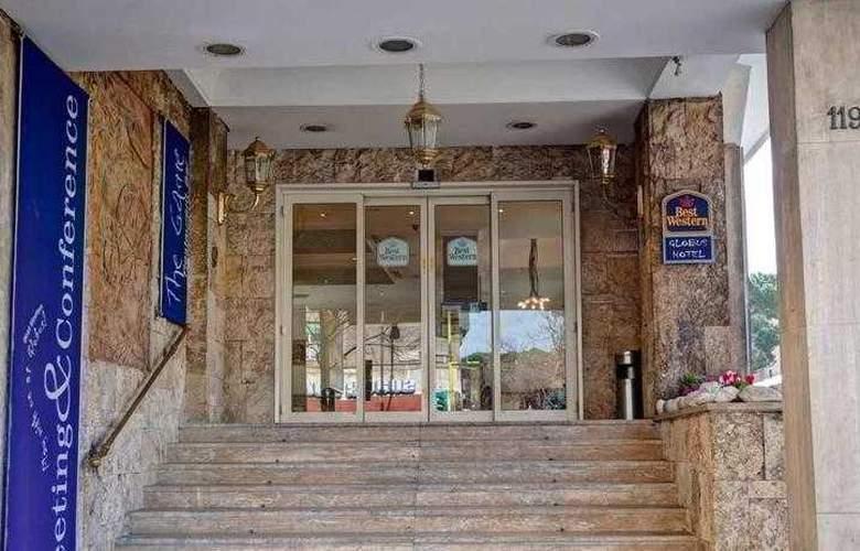 Best Western Globus - Hotel - 10