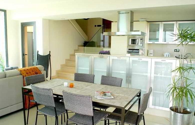 Villas Salobre - Room - 0