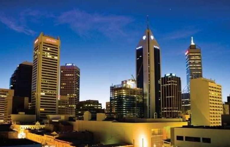 Adina Perth, Barrack Plaza - Hotel - 9