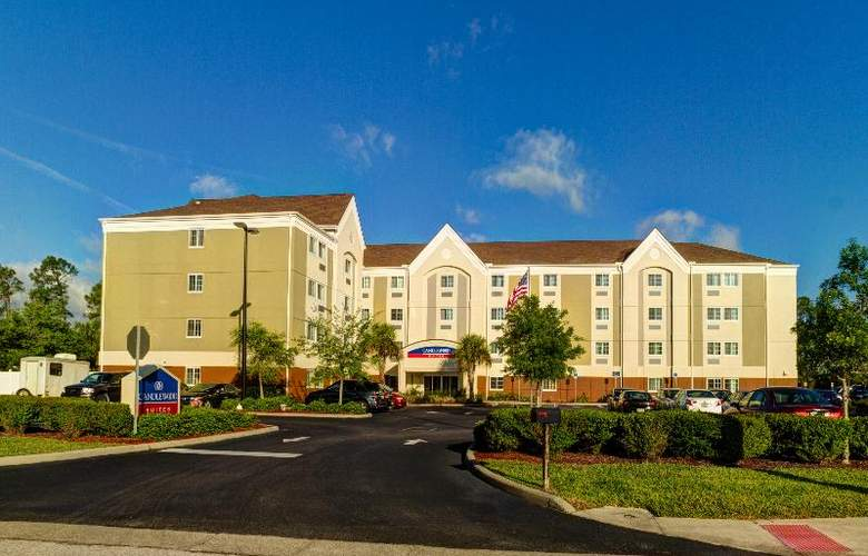 Candlewood Suites Fort Myers - Hotel - 0