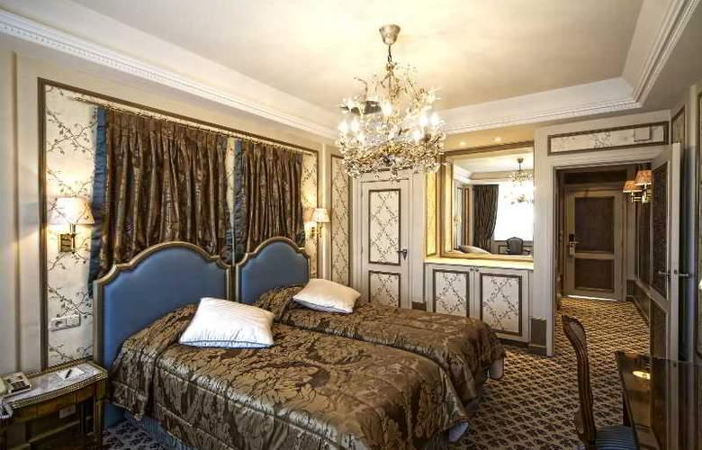 Metropole Brussels - Room - 8