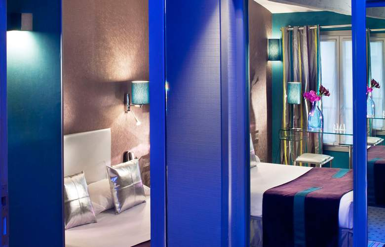 Atn Paris - Room - 8