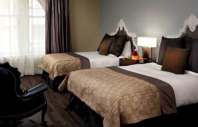 Alexis Hotel, A Kimpton Hotel - Room - 4