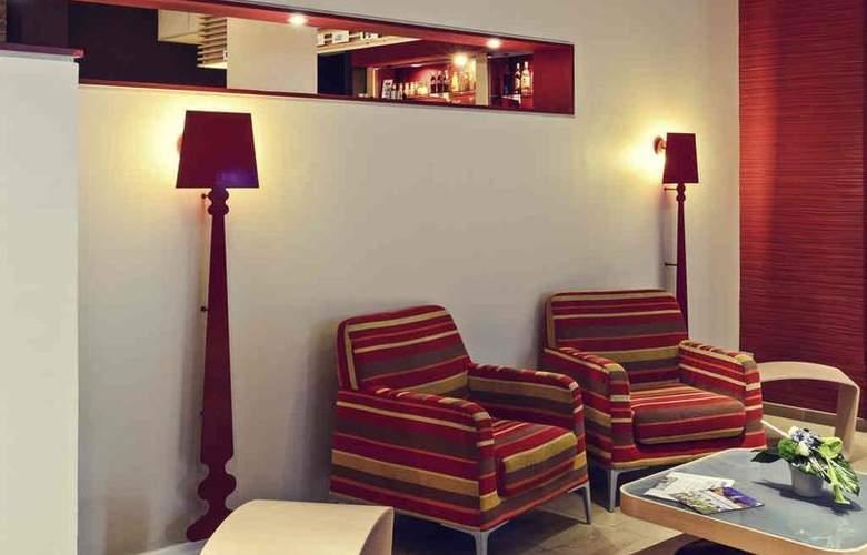 Mercure Atria Arras Centre - Bar - 1
