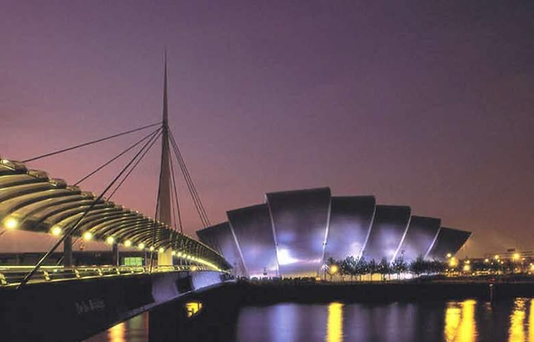 Glasgow Marriott - Environment - 6