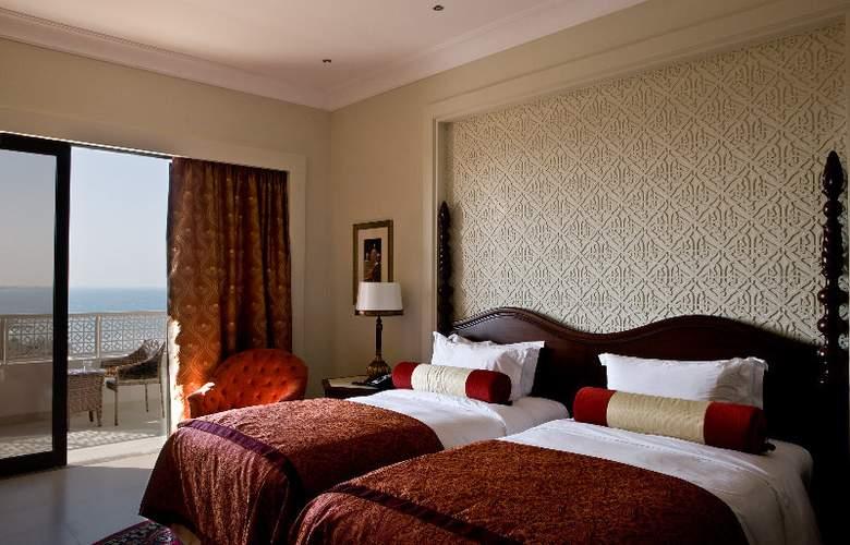 Sofitel Bahrain Zallaq Thalassa Sea & Spa - Room - 11