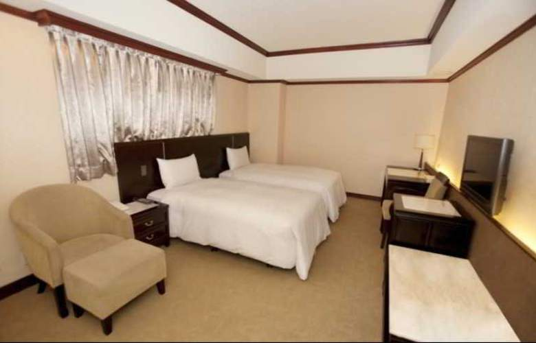 Ren Mei Business Hotel - Room - 9