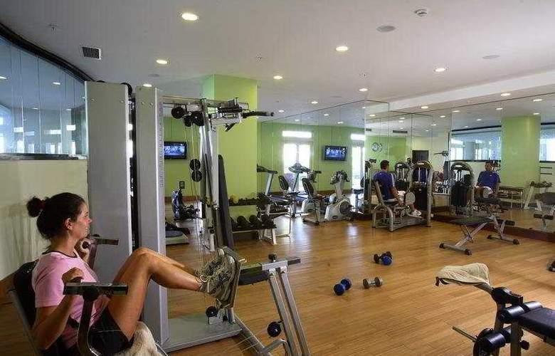 La Blanche Resort & Spa - Sport - 10
