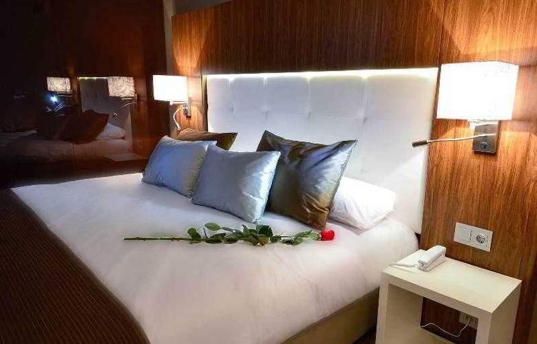 Sercotel Gran Hotel Botanicos - Room - 17