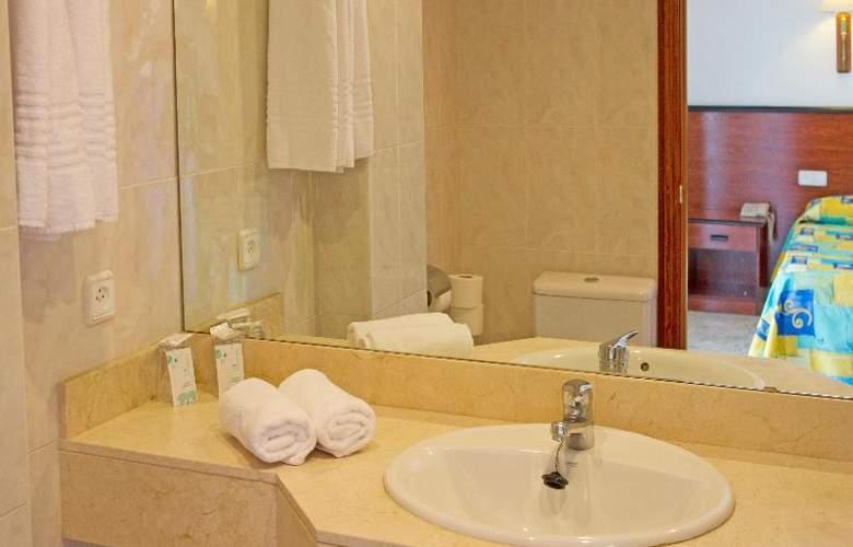 HSM Reina Del Mar - Room - 6