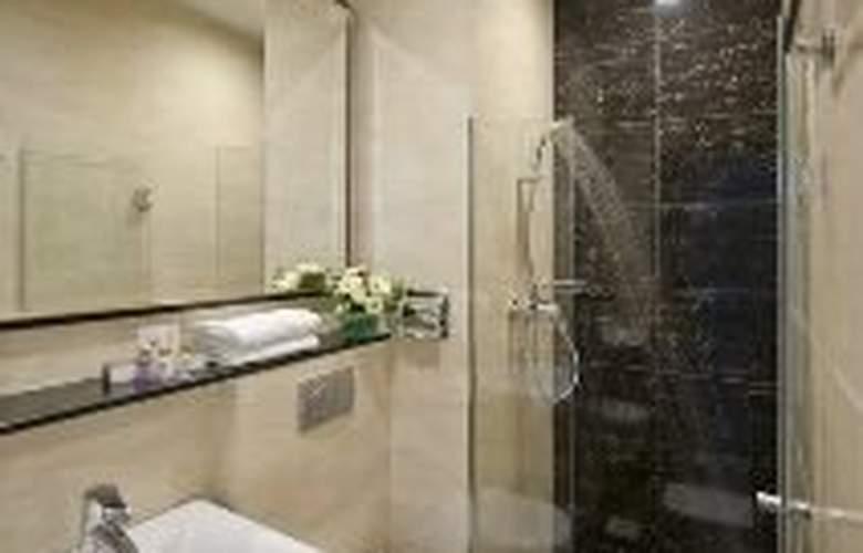 V Hotel Lavender - Room - 5