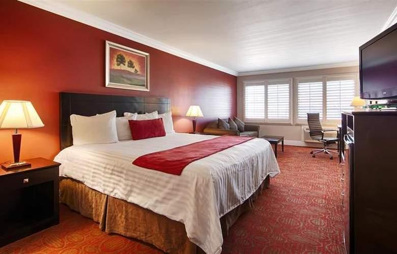 Best Western Burbank Airport Inn - Room - 20