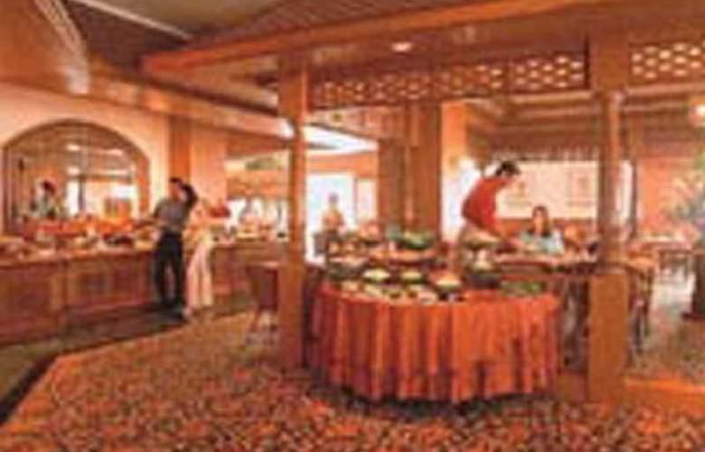 Traders - Restaurant - 4