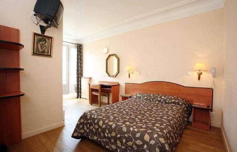 Grand Hotel De Turin - Room - 3