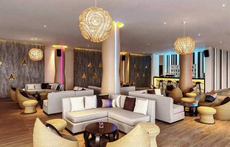 Grand Mercure Phuket Patong - Hotel - 12