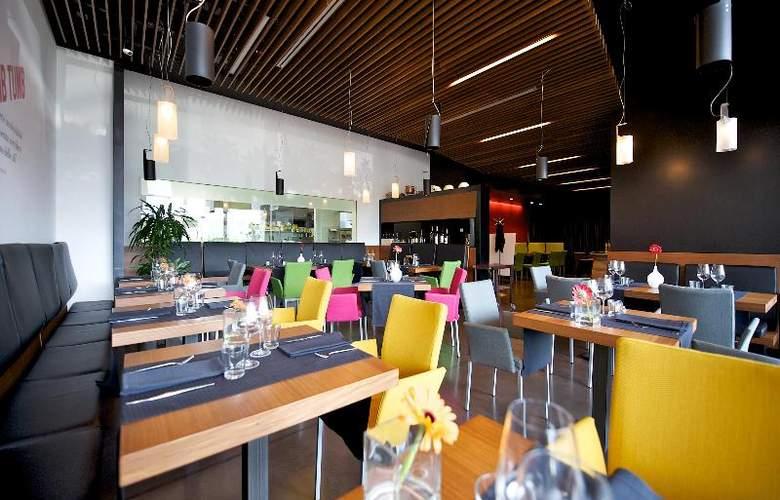 Nerocubo - Restaurant - 6