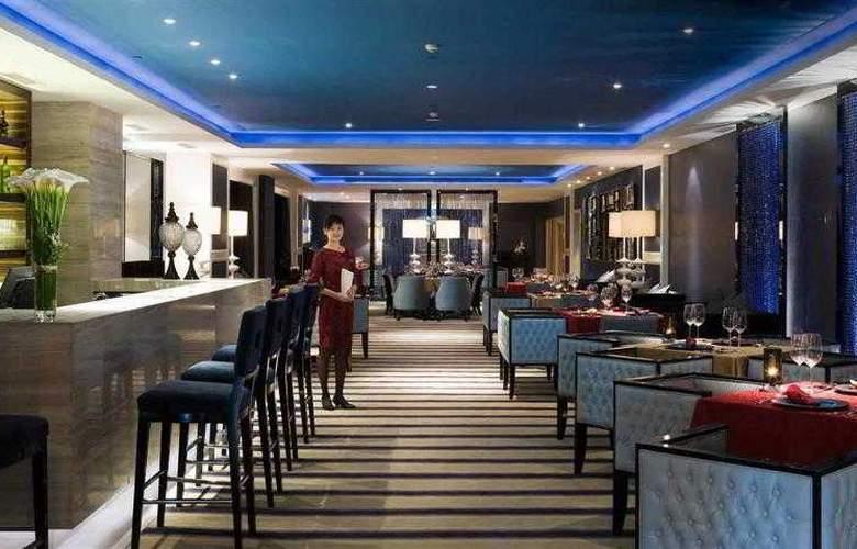 Sofitel Shanghai Sheshan Oriental - Hotel - 31