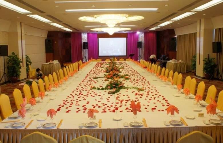 Ramada Pearl - Conference - 7
