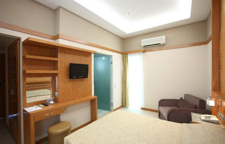 Parkim Ayaz - Room - 11