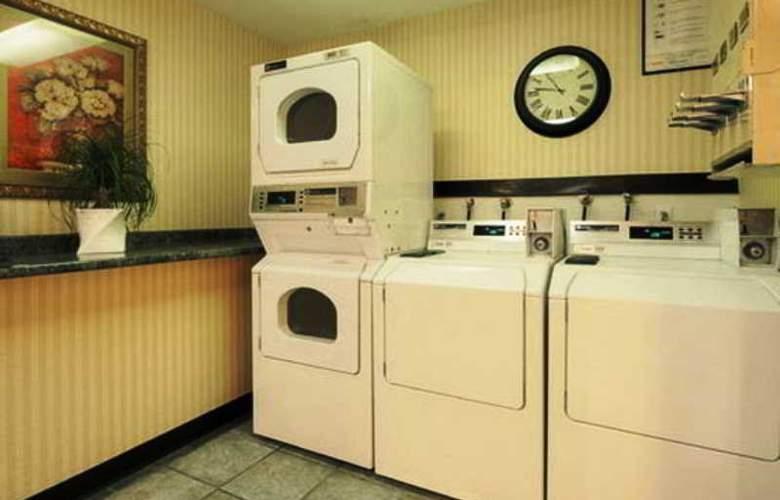 Comfort Inn Gaslamp - Hotel - 0