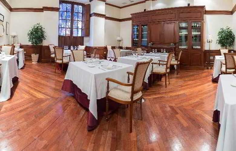 Fontecruz Toledo - Restaurant - 15