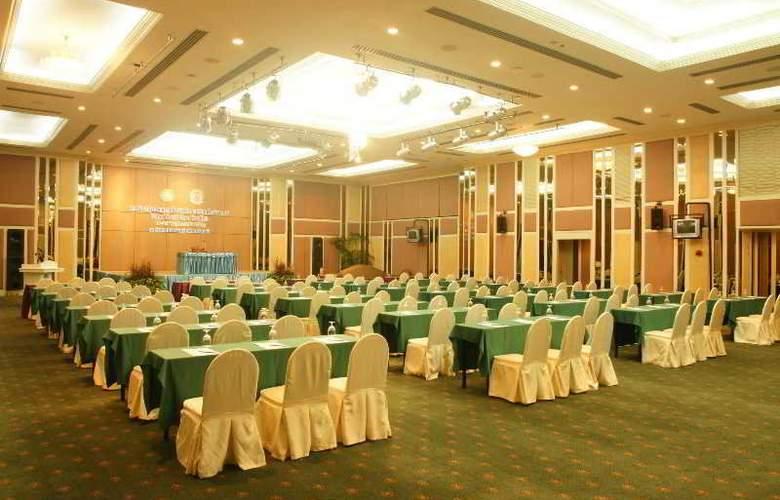 Cholchan Pattaya Resort - Conference - 14