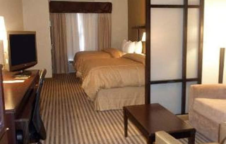 Comfort Suites Mcdonough - Room - 4