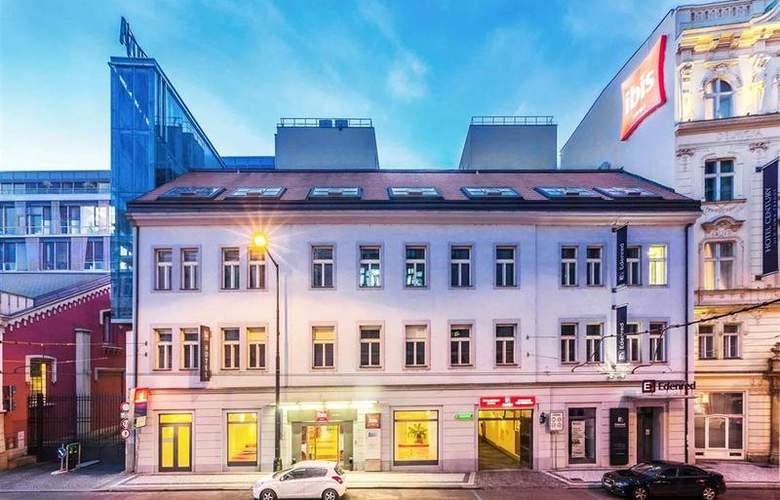 Ibis Praha Old Town - Hotel - 2